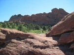 Garden of the Gods 1